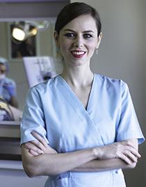 Anca Maria Ionescu