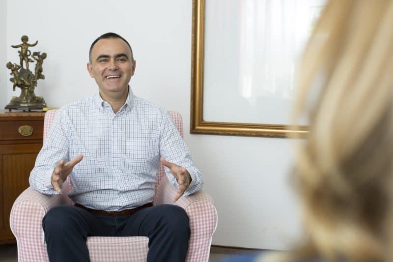 Dr. Gabriel Pîrcalabu - Clinica Oana Nicolau Piata Unirii
