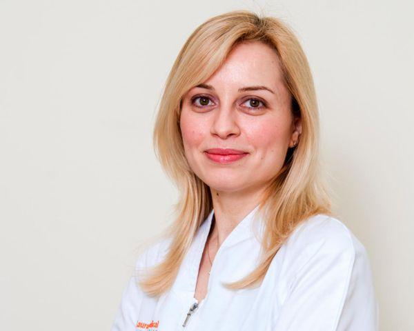 Dr. Oana Savu