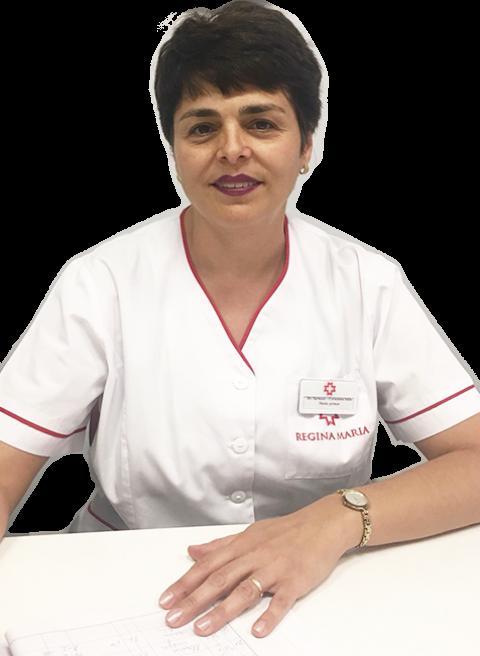 Dr. Iuliana Sarmasi Cernatoiu