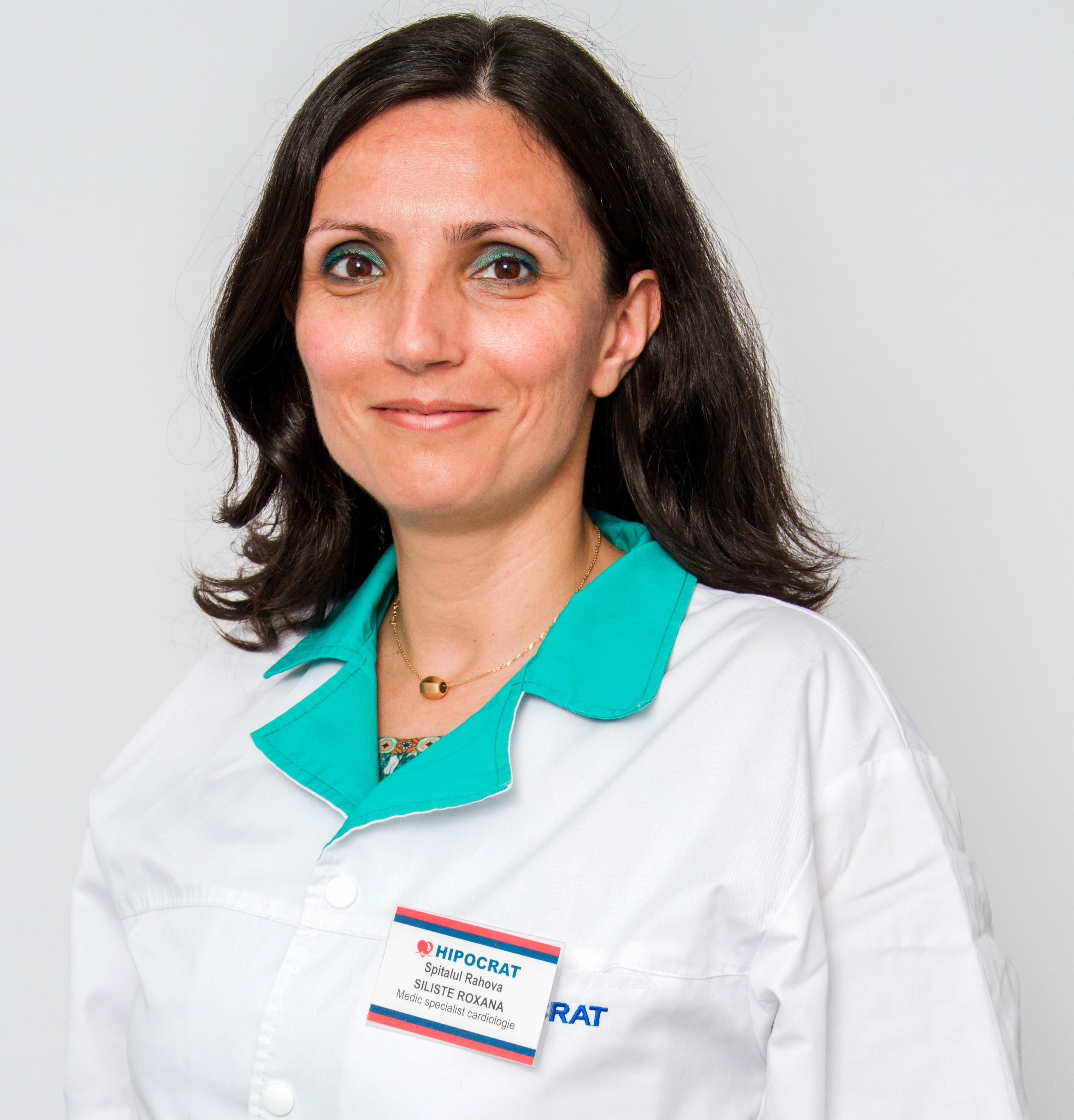 Dr. Roxana Nicoleta-Siliste