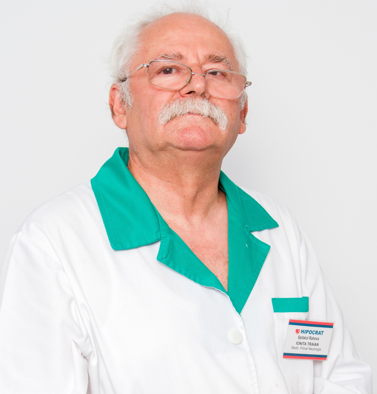 Dr. Traian Ionita
