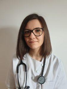 Dr. Daniela Ioana Stiucan - Clinica Neuroaxis