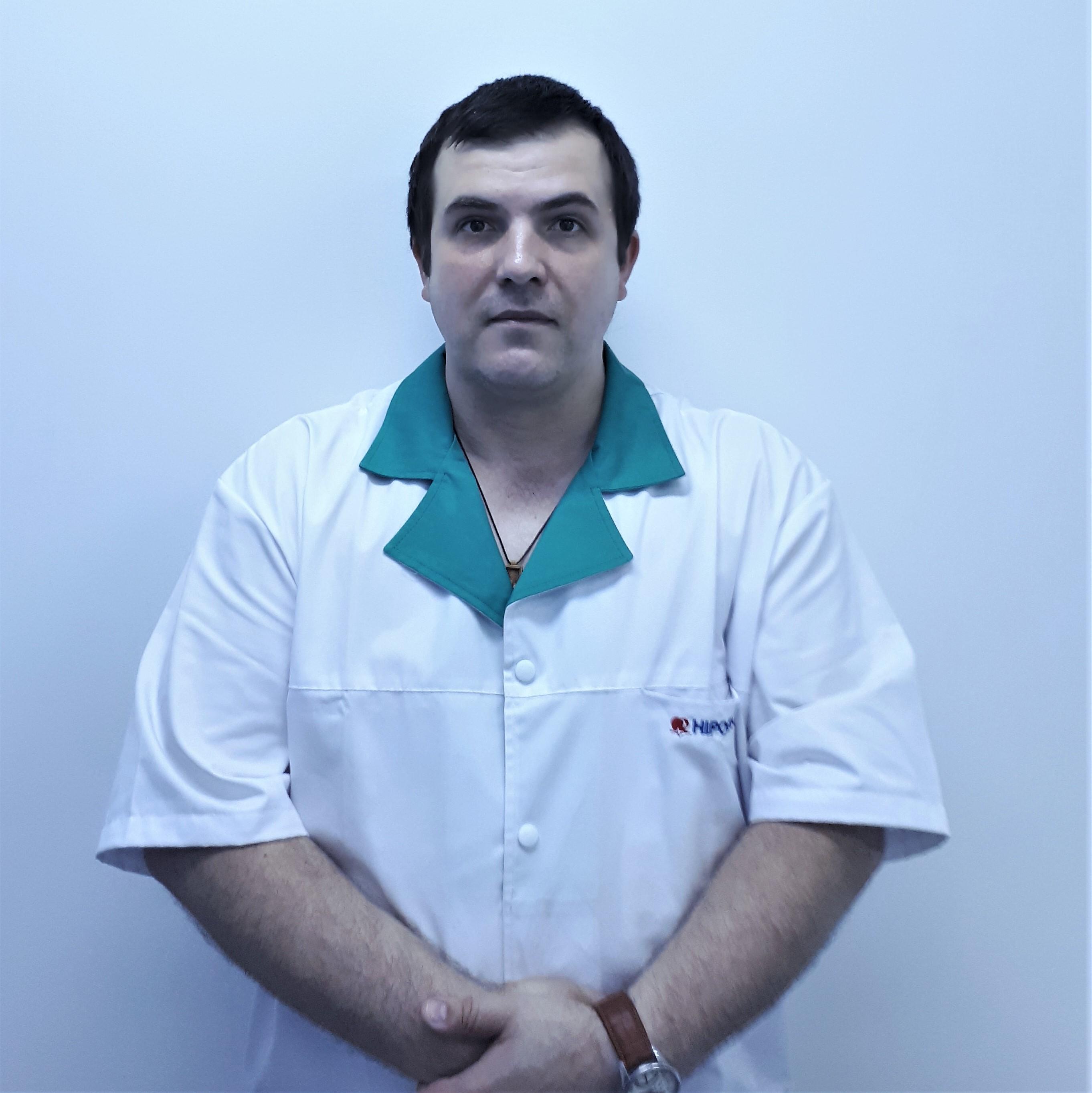 Dr. Stefan Andrei Bichis