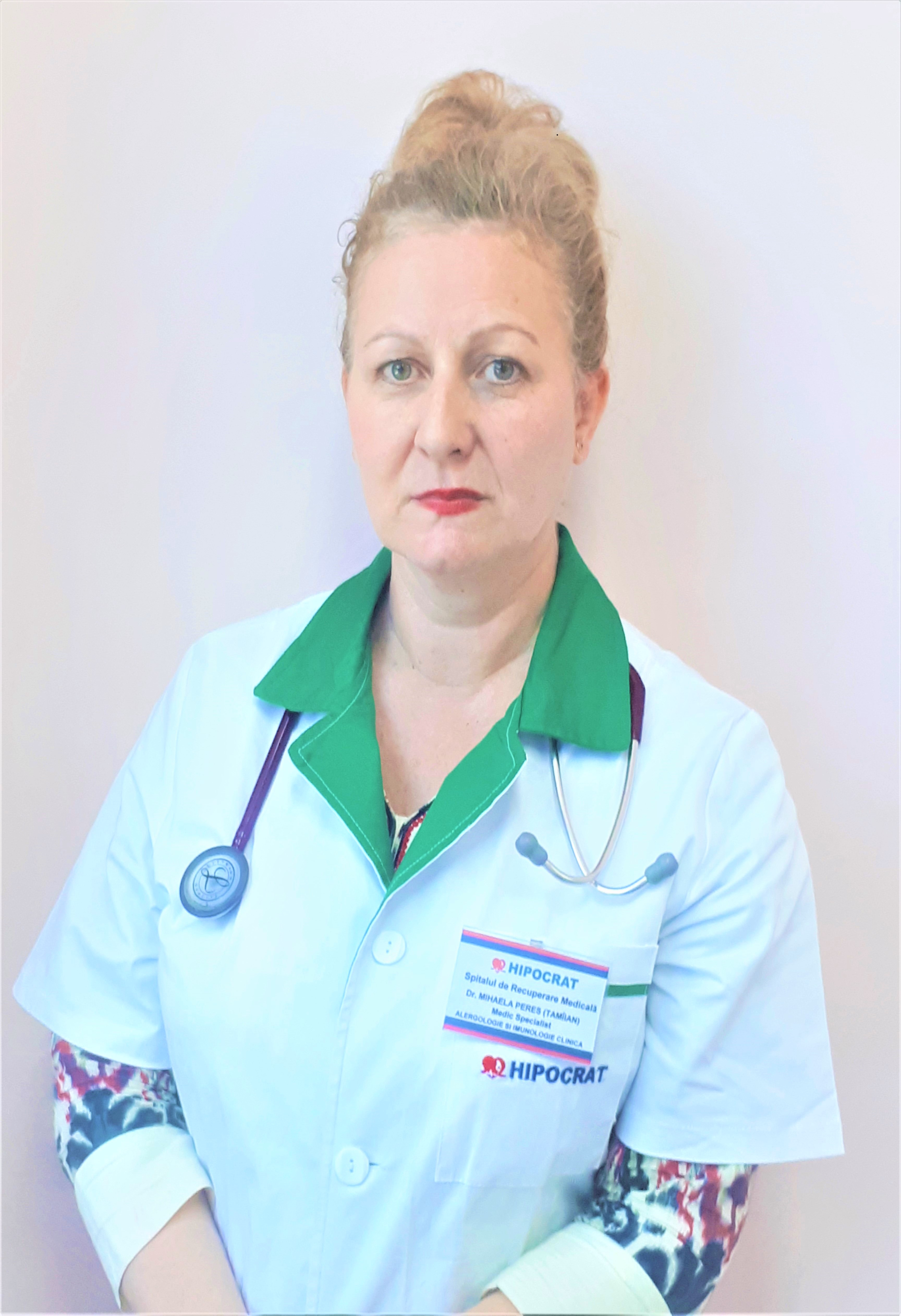 Dr. Mihaela Peres