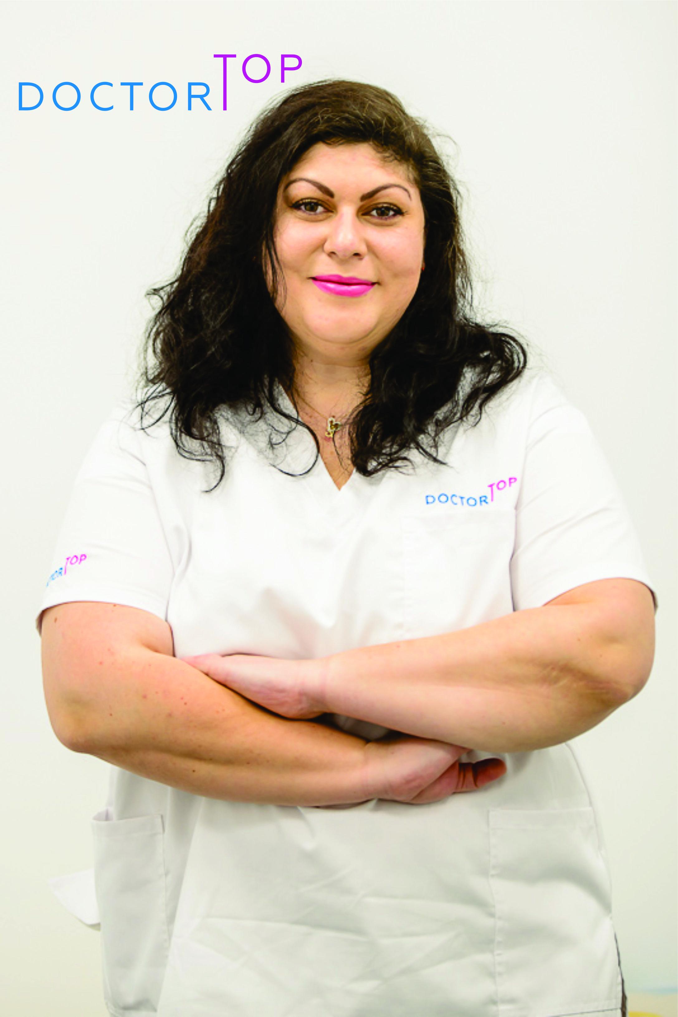 Dr.  Irina Pigulea