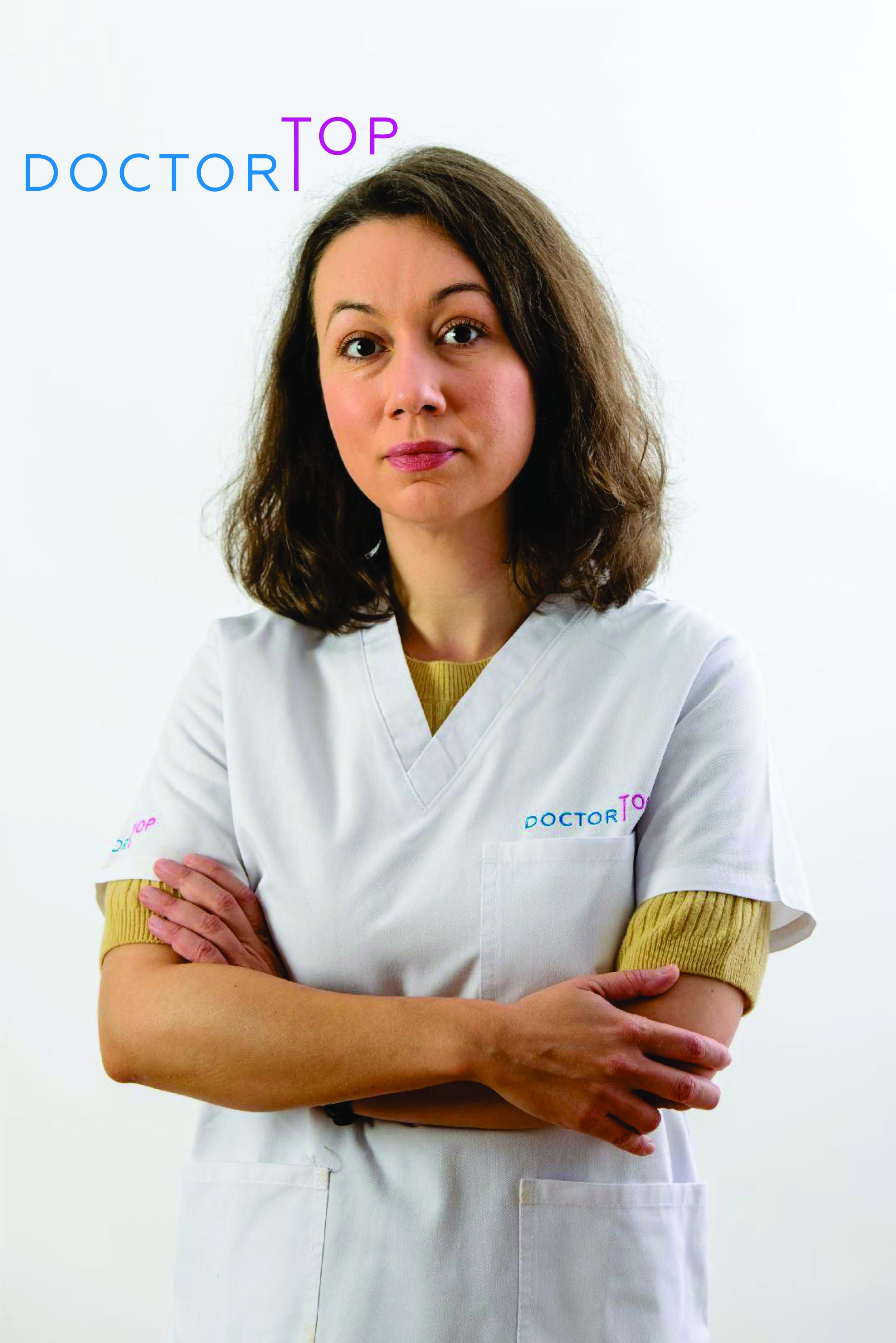 Dr.  Gabriela Zarioiu