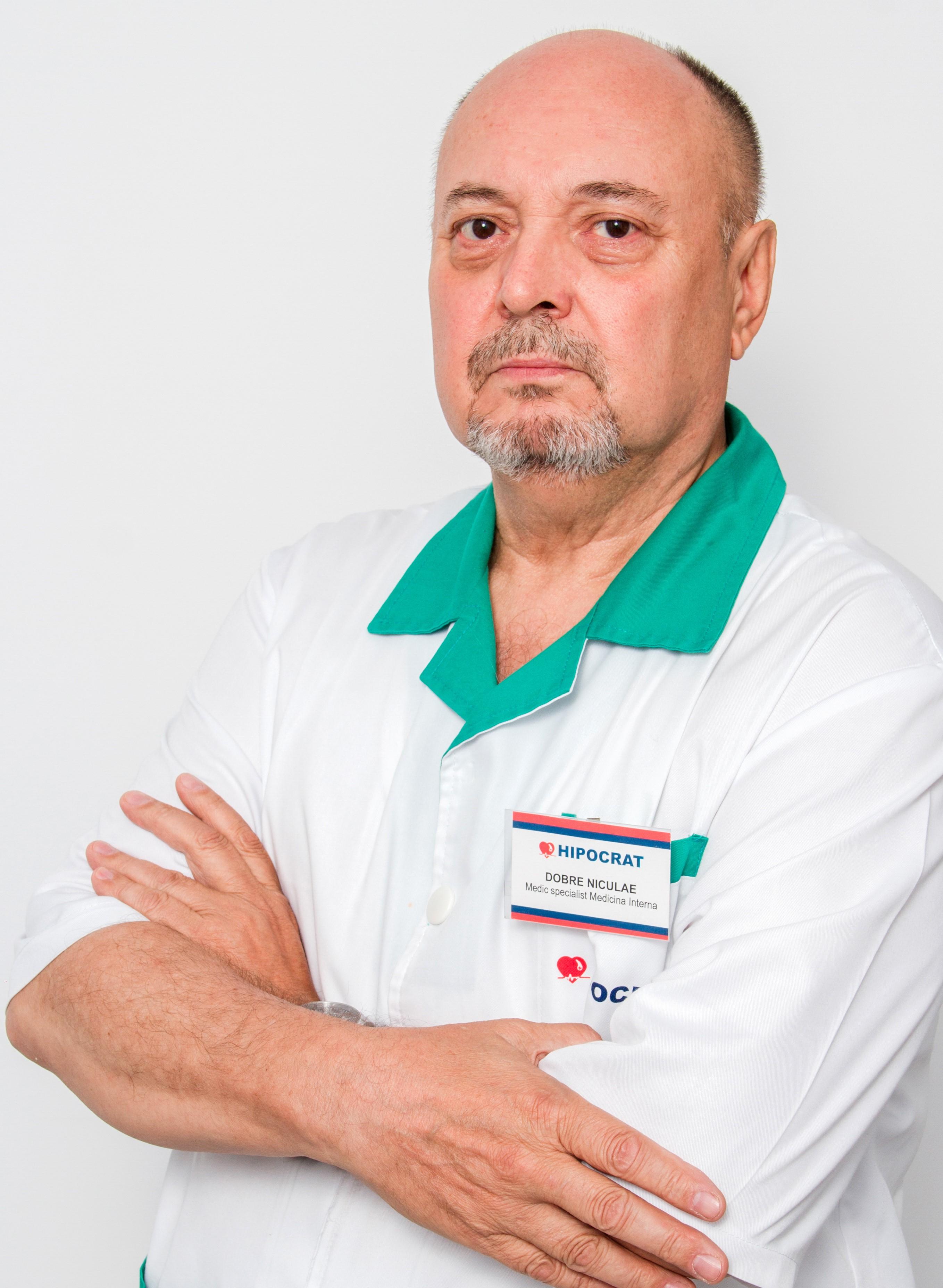 Dr. Niculae Dobre