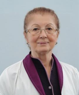 Dr. Balmes Elena