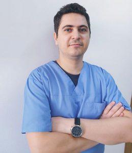 Dr. Anghelus Adrian Stefan