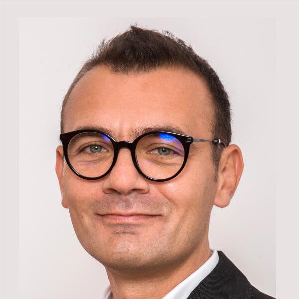 Dr. Alexandru Bondar