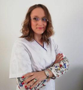 Dr. Alina-Mihaela Busan - Clinica MedicZone