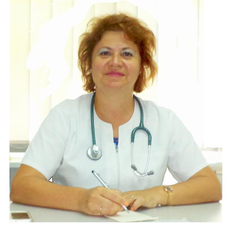 Dr.  Calinoiu Amalia