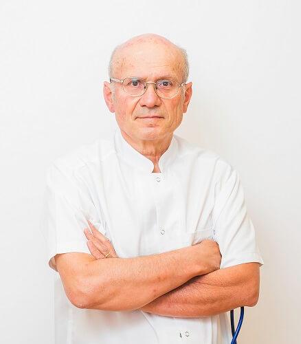 Dr. Badea Ion Radu