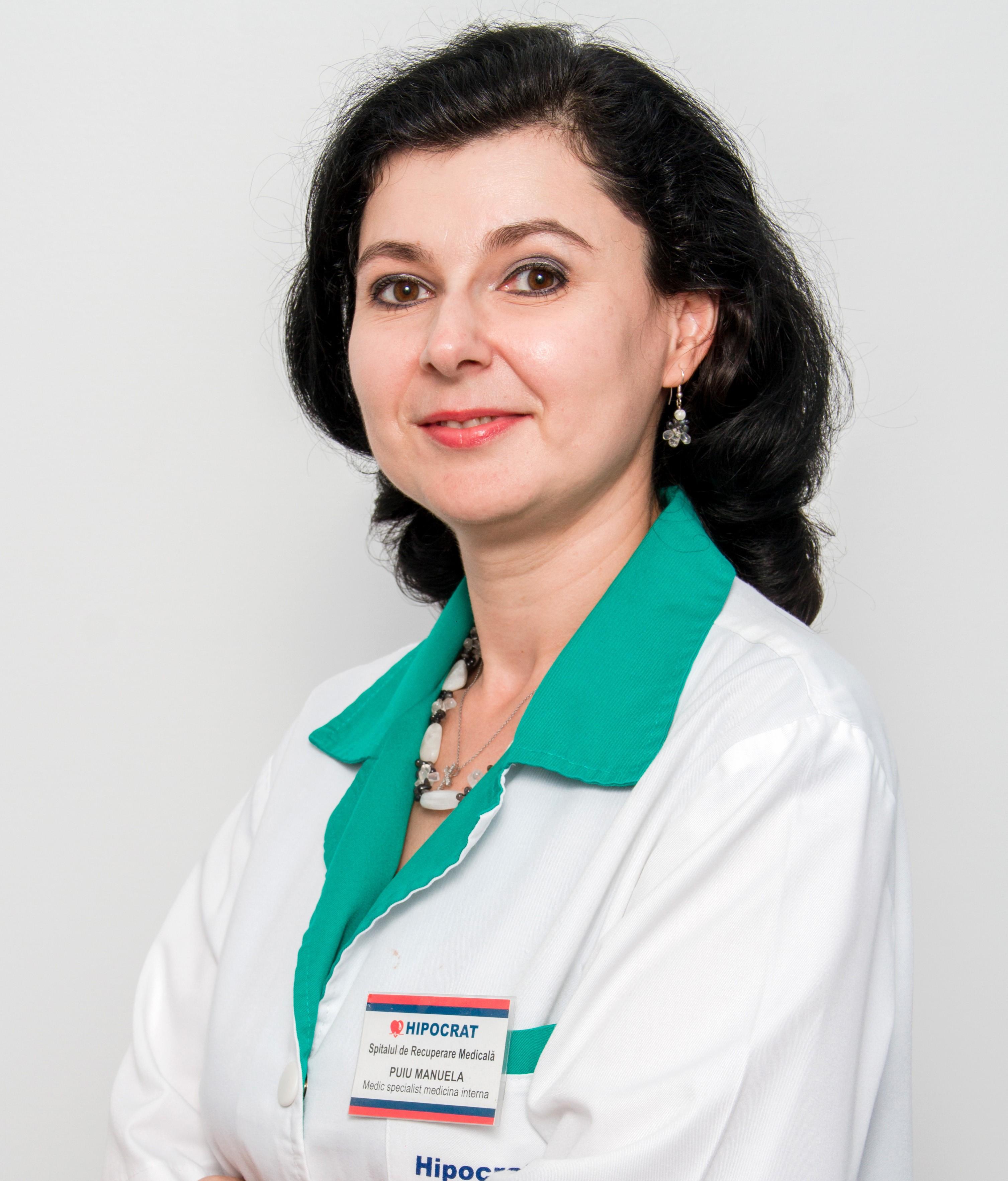 Dr. Manuela Dima