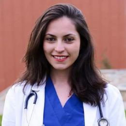 Dr. Capras Roxana Denisa