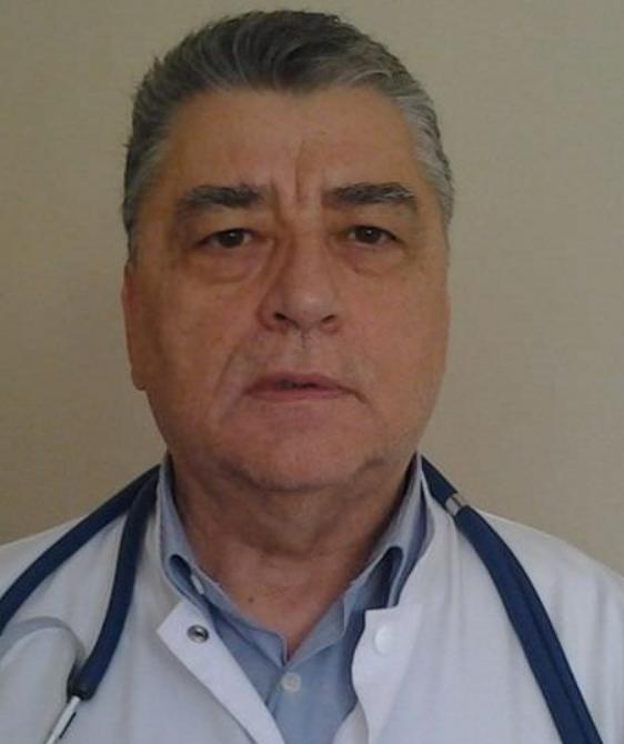 Prof. Univ. Dr. Ioan Manitiu