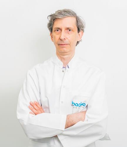 Dr. Cavasi Eduard Emil