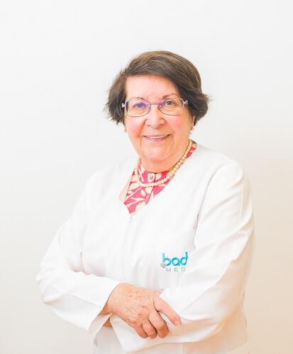 Dr. Chira Olimpia