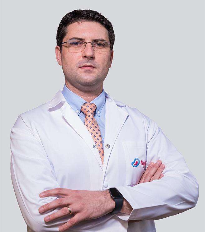 Dr.  Chirculescu Bogdan