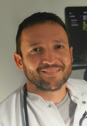 Dr. Adrian Ciulpan