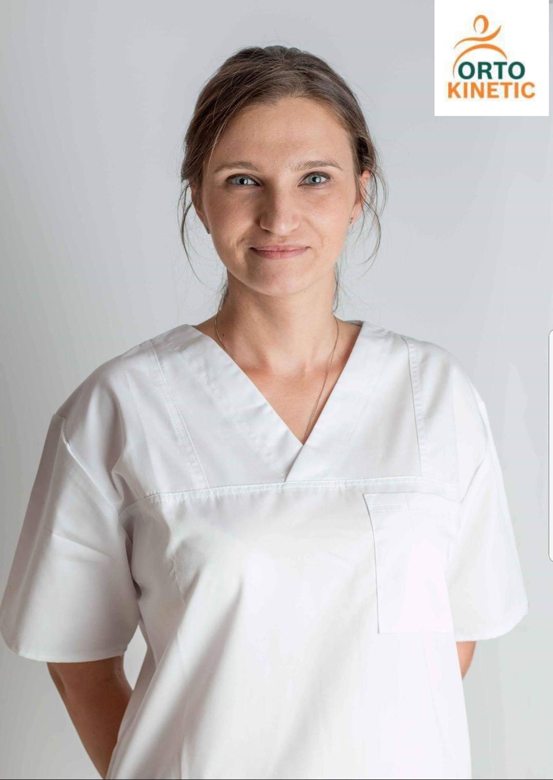 Dr.  Claudia Rascu