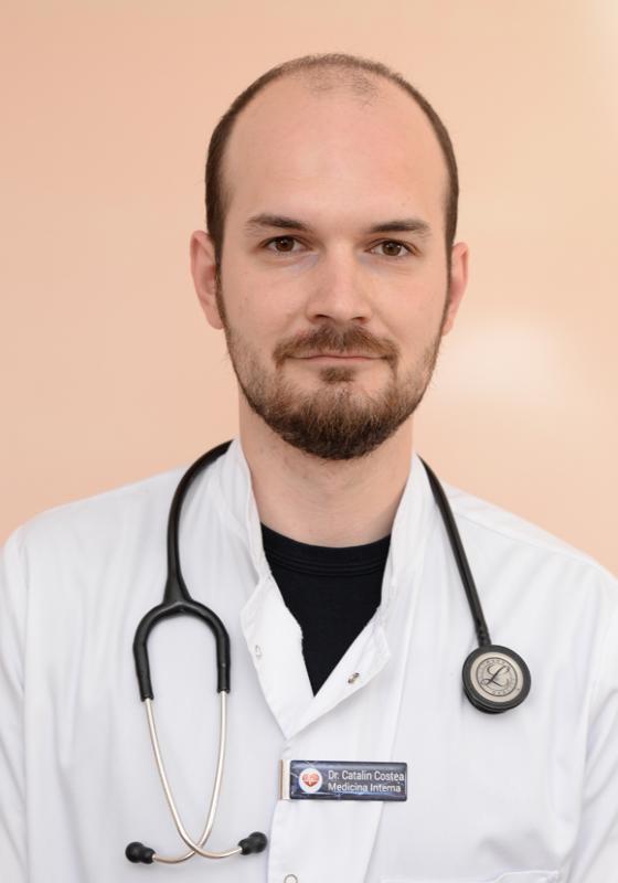 Dr. Catalin Costea