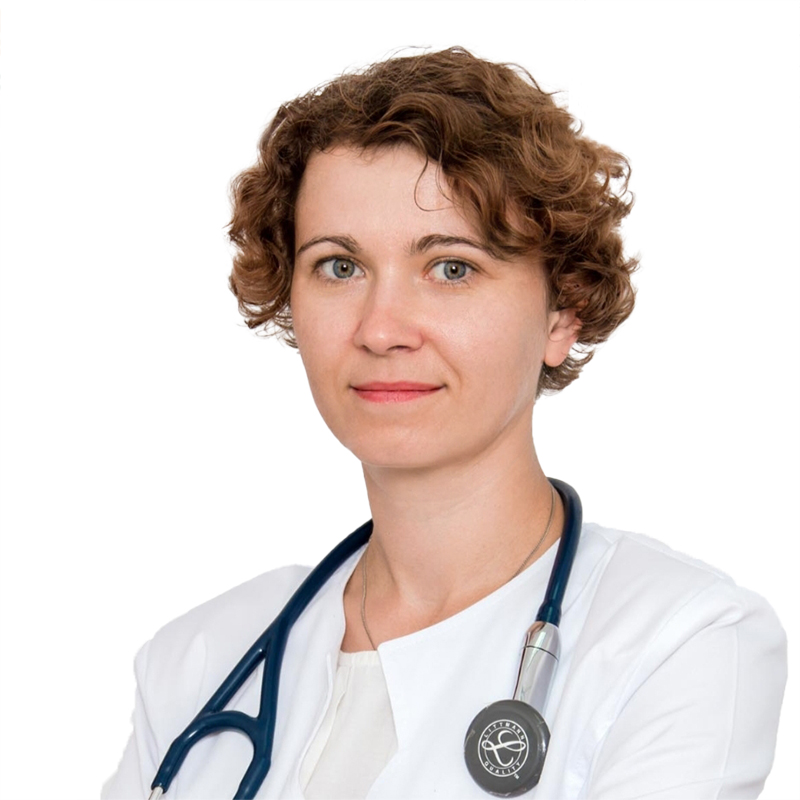 Dr. Cristina Moisa