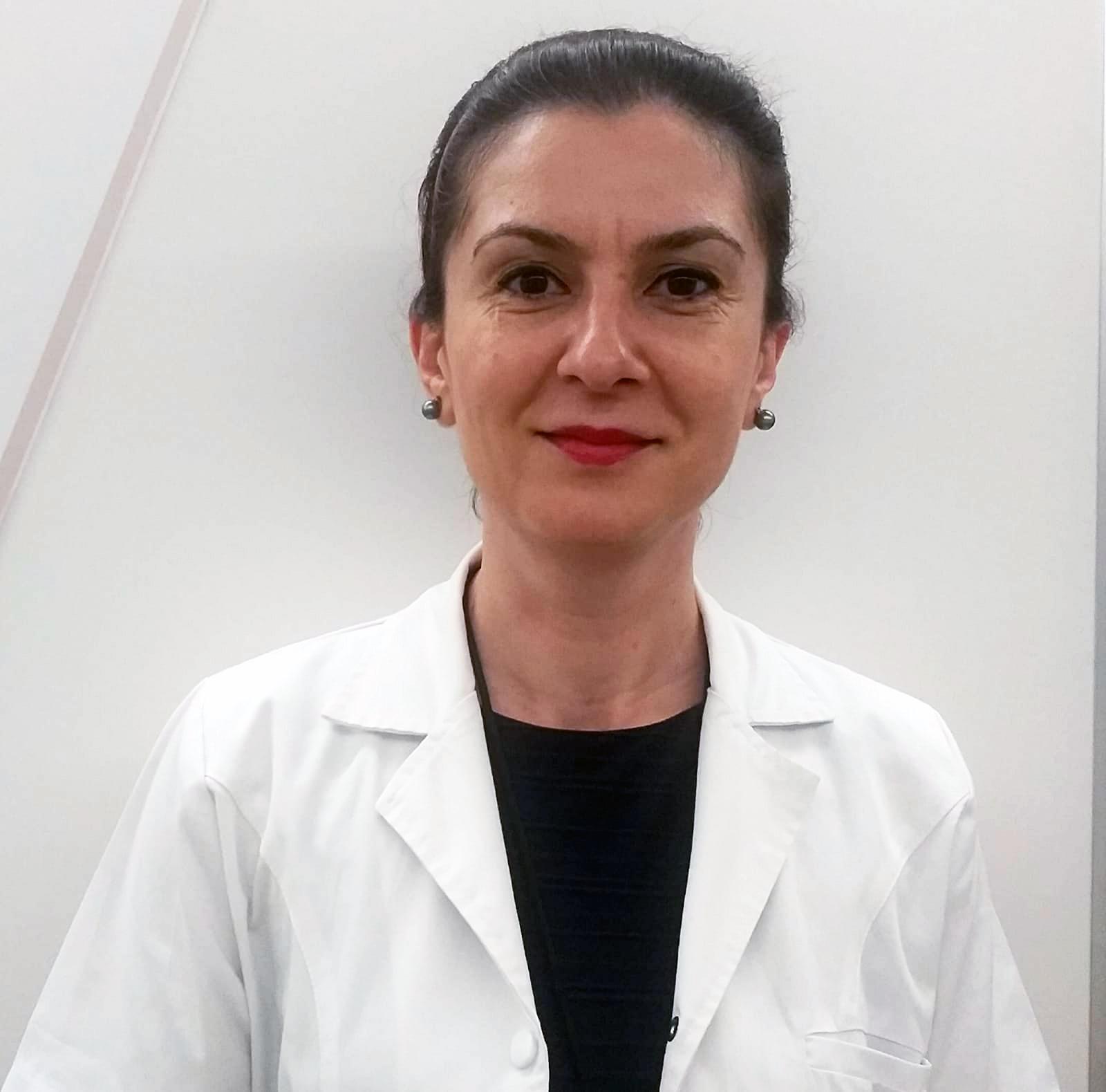 Dr. Blot Cristina Georgeta