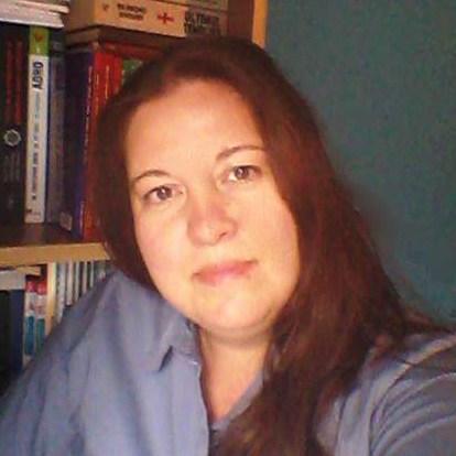 Dr. Cristina Stoian