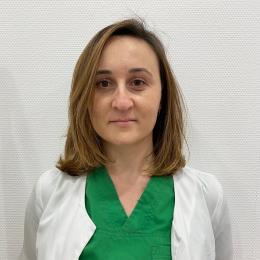 Dr. Borina Raluca Mihaela