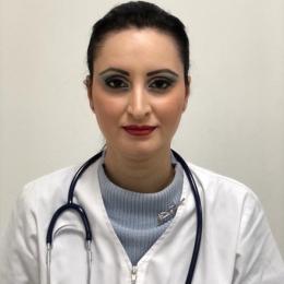 Dr. Cadar Isabelle Paula