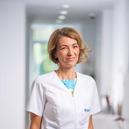 Dr. Daniel Cristina Elena