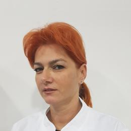 Dr. Pacu Irina