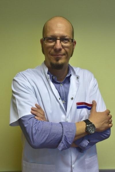 Dr. Cristian Ionita