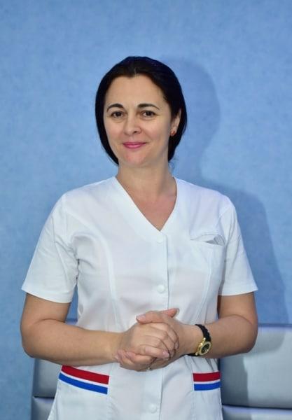 Dr. Daniela Neacsu