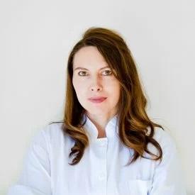 Dr. Alina Mihailescu