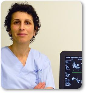 Dr. Madalina Gavanescu