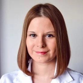 Dr.  Mihaela  Balaban - Clinica Derma 360