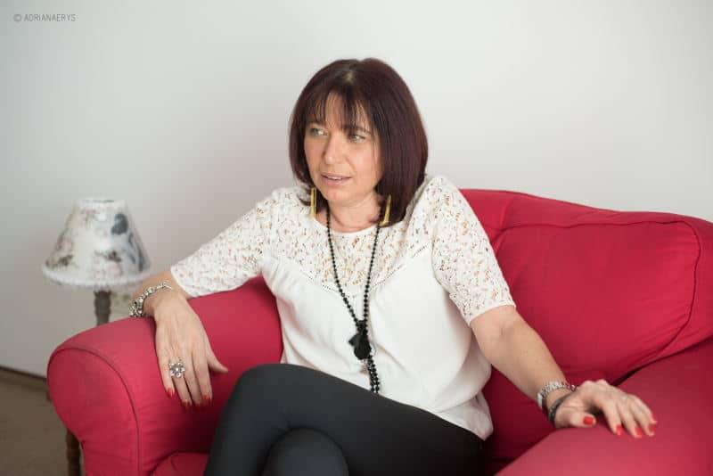 Dr. Dana Peristeri - Clinica Oana Nicolau Piata Unirii