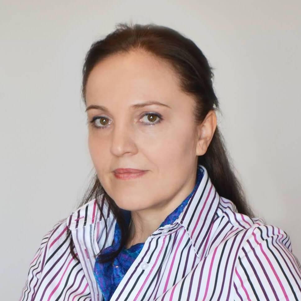 Dr. Daniela Andronache