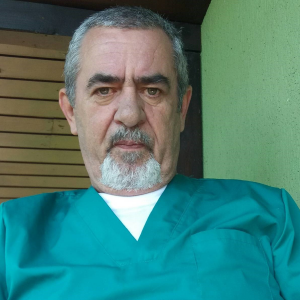 Dr. Stefan Mirestean - Clinica BlueLife