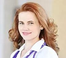 Dr. Domnita Georgiana Pastrascu - Centrokinetic