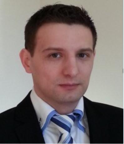 Dr. Catalin Alius