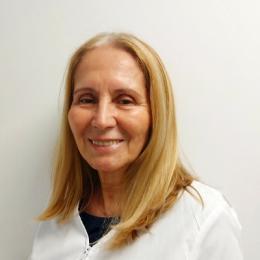 Dr. Constantinescu Georgeta Ileana