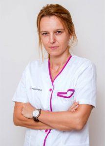 Dr. Oana Morari - Clinica Neuroaxis
