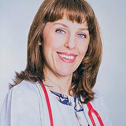 Dr. Antoniu Cerasela Catalina
