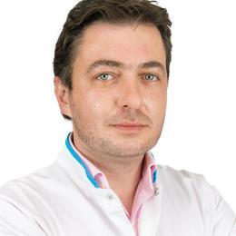 Dr. Costea Ciprian Ioan