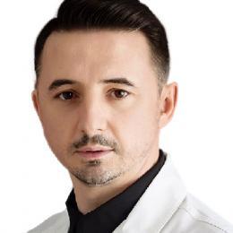 Dr. Tibea Cristian Razvan Constantin