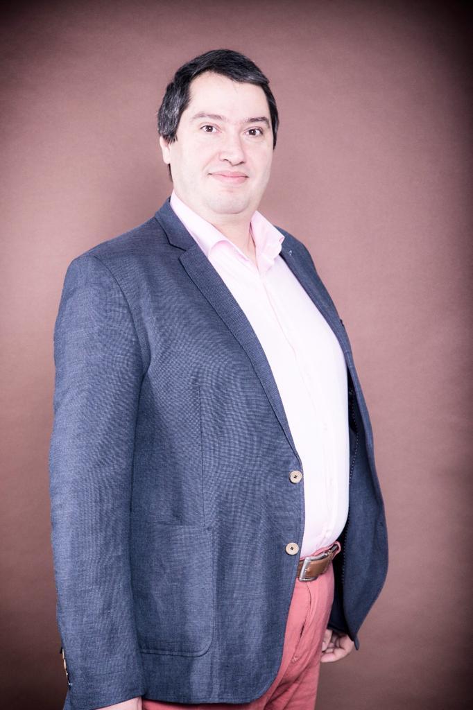 Dr. Alin Gabriel Dobre